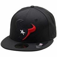 NFL Elements 2.0 5950 Fitted Cap - Houston Texans
