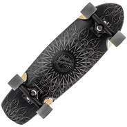 ML5700 Mandala Complete Cruiser - Black