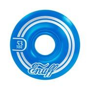 Refresher II Blue 53mm Skateboard Wheels
