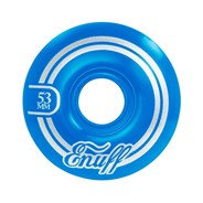 Refresher II Blue 53mm Skateboard Wheels