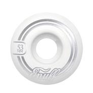 Refresher II White Skateboard Wheels