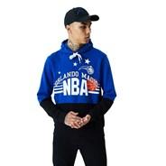 NBA Throwback Pullover Hoody - Orlando Magic