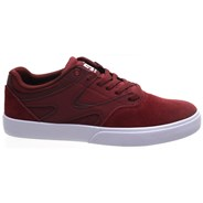 Kalis Vulc Maroon Shoe