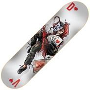 Dane Vaughn Mash Up 8.1inch Skateboard Deck