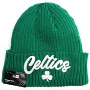 NBA 2020 Draft Knit ALT Beanie - Boston Celtics