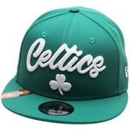 NBA 2020 Draft ALT 950 Snapback - Boston Celtics