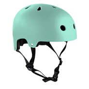 Essentials Matt Teal Helmet