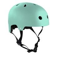 Essentials Matt Teal Helmet