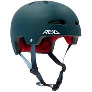 Ultralite In-Mould Blue Helmet