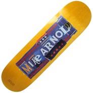 Mike Arnold Pub Series 8.5inch Skateboard Deck