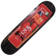 Chris Jones Pub Series 8.375inch Skateboard Deck