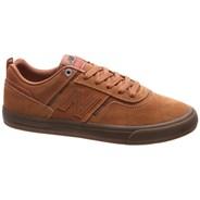New Balance Numeric 306 Jamie Foy Brown/Gum Deathwish Shoe