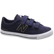 New Balance Numeric 212 Primitive Navy/Gold Shoe