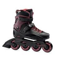 RB Cruiser Womens Inline Skate - Black/Sangria