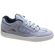 Carroll Pro Light Blue Suede Shoe