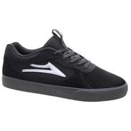 Proto Vulc Charcoal Suede Shoe