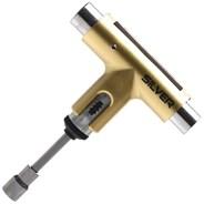 Skate Tool - Metallic Gold