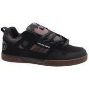 Comanche 2.0+ Black/Camo Nubuck Shoe