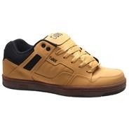 Enduro 125 Chamois/Black Nubuck Shoe