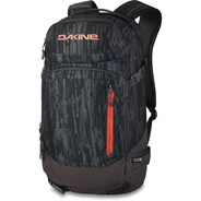 Heli Pro 20L Backpack - Shadow Dash
