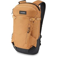 Heli Pack 12L Backpack - Caramel
