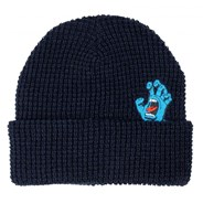 Screamer Beanie - Dark Navy