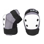 Pro Elbow Pads - Grey