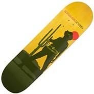Vincent Alvarez Cowboy 8.25inch Skateboard Deck