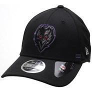 NFL Sideline 2020 940 Stretch Snap Cap - Baltimore Ravens