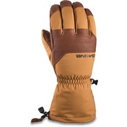 Excursion Gore-Tex Glove - Red Earth/Caramel