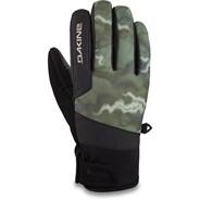 Impreza Gore-Tex Glove - Olive Ashcroft Camo/Black