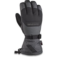 Scout Glove - Carbon