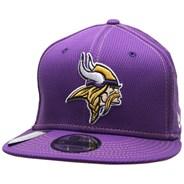 NFL Sideline 2019 Road 950 Snapback - Minnesota Vikings