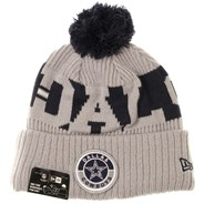 NFL Sideline Bobble Knit 2020 Reverse Beanie - Dallas Cowboys