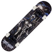 540 Signature Series - Highway 7.5inch Complete Skateboard