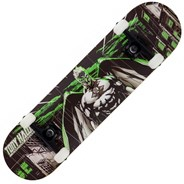 540 Signature Series - Wasteland 8inch Complete Skateboard