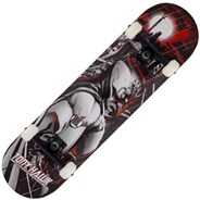 540 Signature Series - Industrial 8inch Complete Skateboard