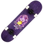 Stage 3 Armanto Maneki Neko 8 Complete Skateboard - Purple