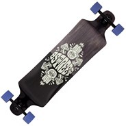 Tripout Complete Drop Down Longboard