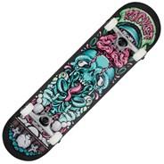 Bones Pile-up Complete Skateboard