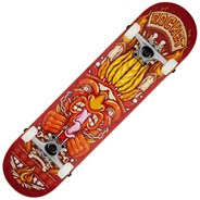 Chief Pile-up Complete Skateboard