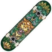 Wild Pile-up Complete Skateboard