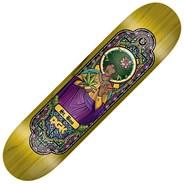 Boo Johnson Ghetto Disciple 8.25inch Skateboard Deck