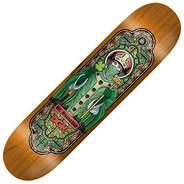 John Shanahan Ghetto Disciple 8.06inch Skateboard Deck