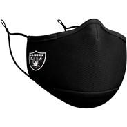 NFL On Field Face Mask - Las Vegas Raiders