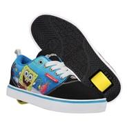 Pro 20 Prints Spongebob Adult Heely Shoe