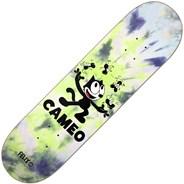 Cameo Felix Bold 8inch Skateboard Deck
