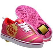 Pro 20 Chupa Chups Azalea Pink/Pink/White Kids Heely Shoe