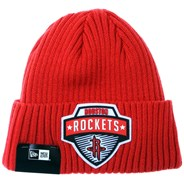 NBA 2020 Tip Off Knit Beanie - Houston Rockets