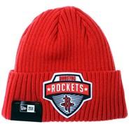 NBA 2020 Tip Off Knit Beanie - Houston Rockets